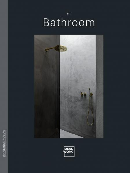 Bathroom beconcrete