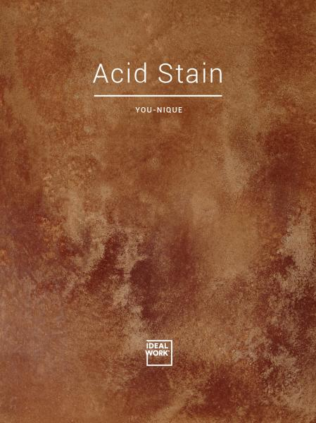 Beconcrete acid stain