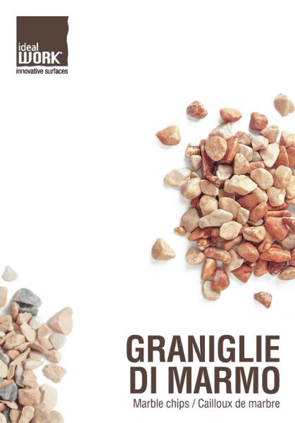Graniglie beconcrete