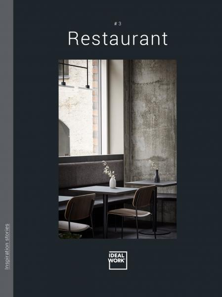 Restaurant beconcrete